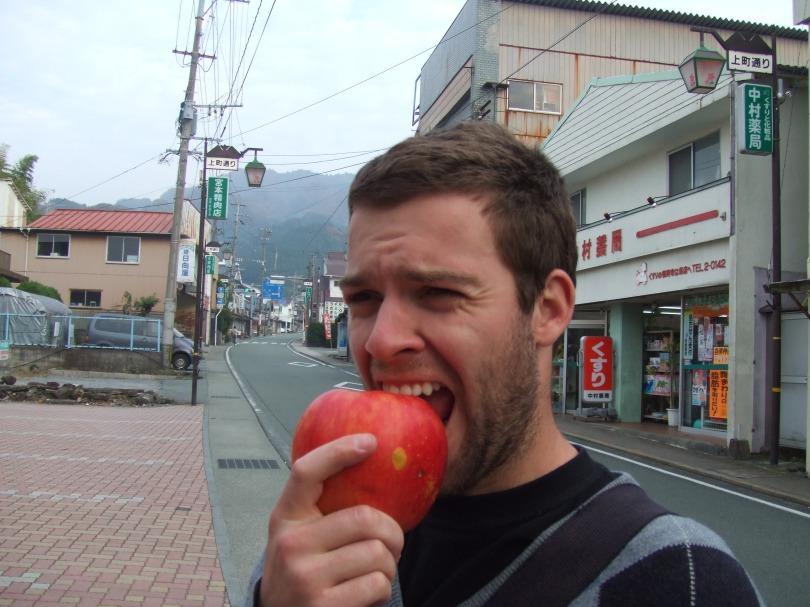 A_Japanese_Apple