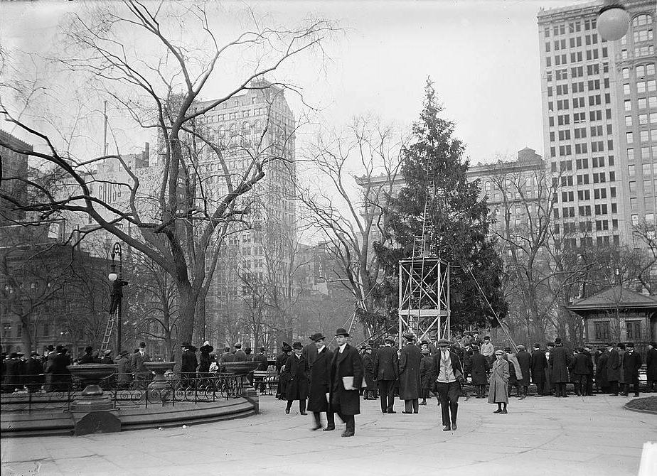 Madison_Square_Park_1910