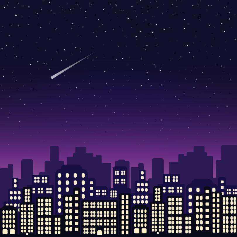 Berges Institute - La Noche